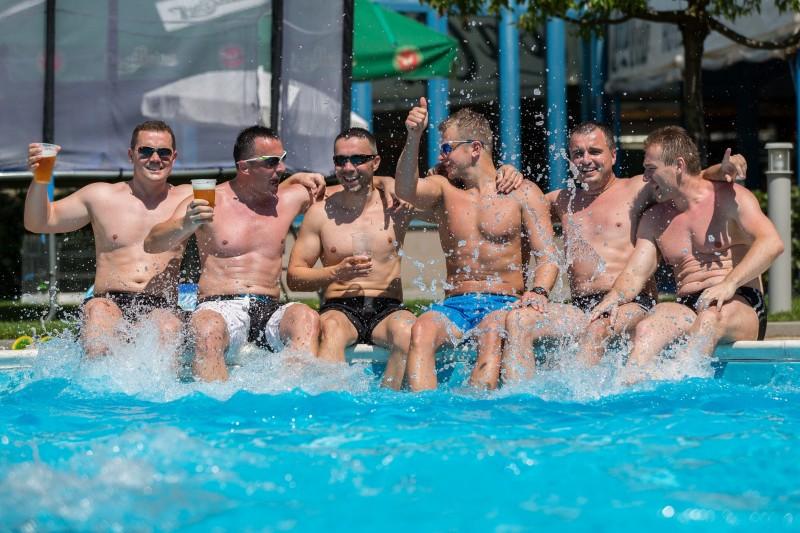 Letný pobyt na Slnečných jazerách s neobmedzeným vstupom do aquaparku a bohatým programom #9