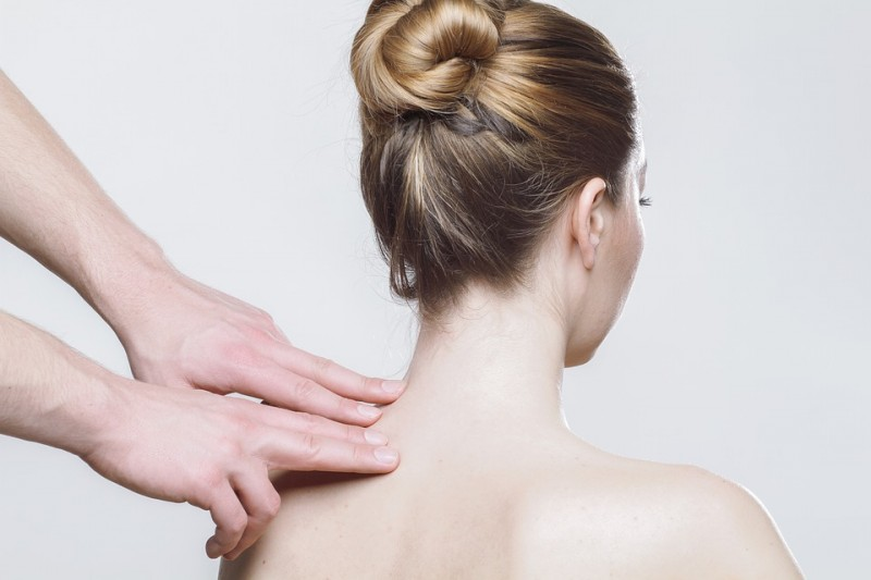 Liečebný pobyt na Boľavý chrbát #1