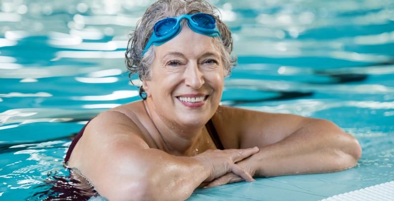 Liečebný pobyt Senior (nad 60 rokov) #1