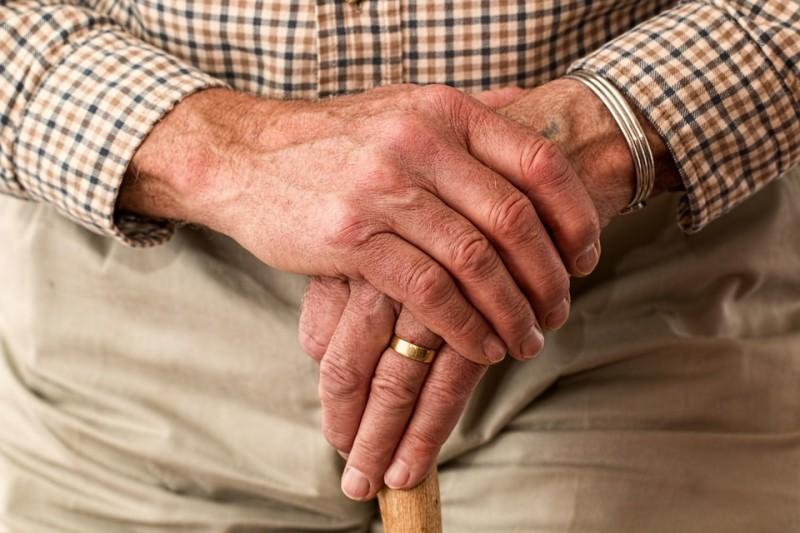 Léčebný pobyt Senior 60+ #1