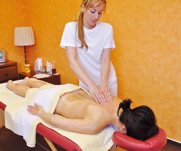 Kúpeľný víkendový pobyt (4 procedúry) s masážou #10