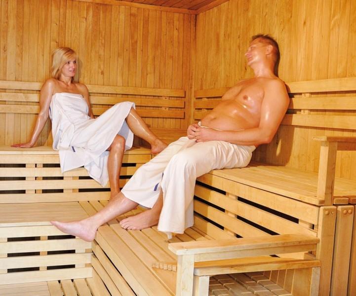 Kúpeľný víkendový pobyt (4 procedúry) s masážou #12