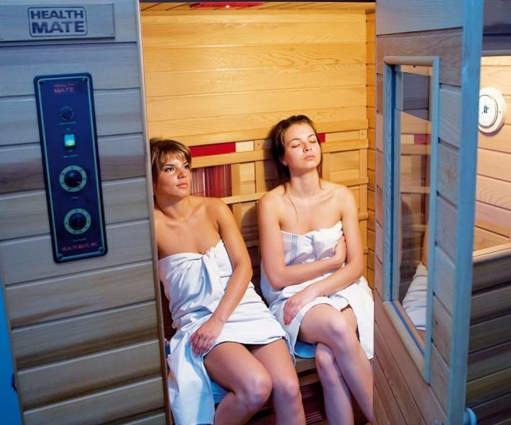 Kúpeľný víkendový pobyt (4 procedúry) s masážou #15