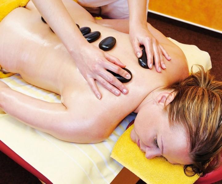 Kúpeľný víkendový pobyt (4 procedúry) s masážou #22