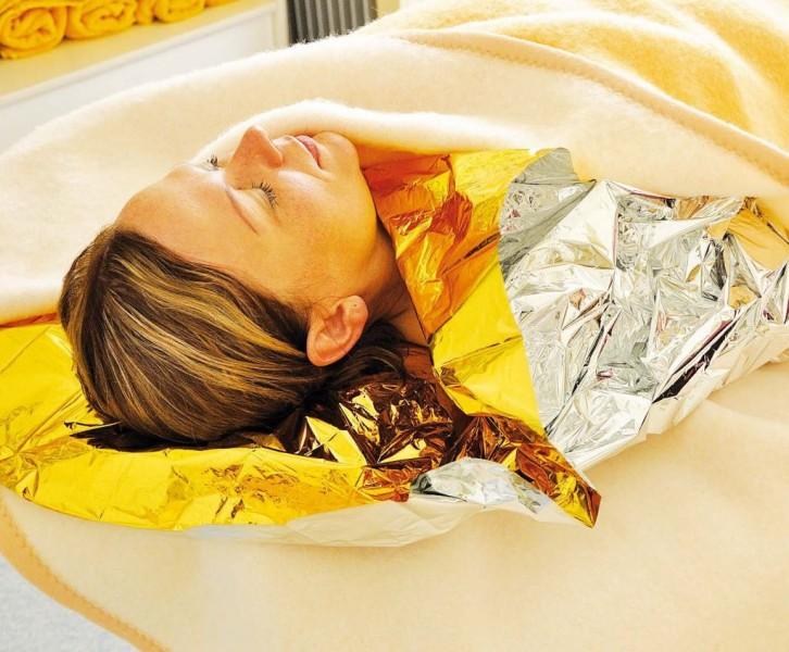 Kúpeľný víkendový pobyt (4 procedúry) s masážou #23