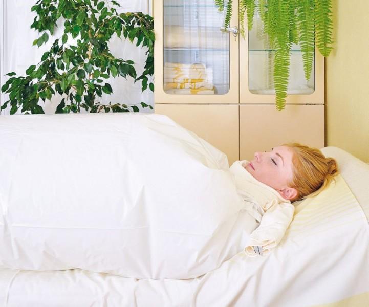 Kúpeľný víkendový pobyt (4 procedúry) s masážou #34