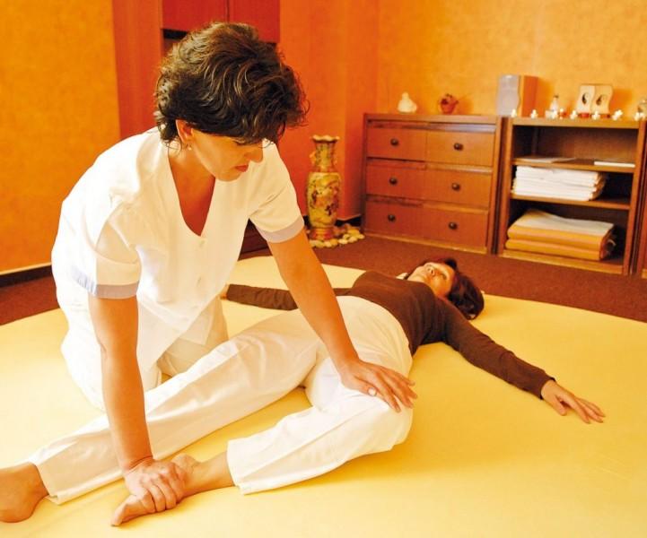 Kúpeľný víkendový pobyt (4 procedúry) s masážou #37