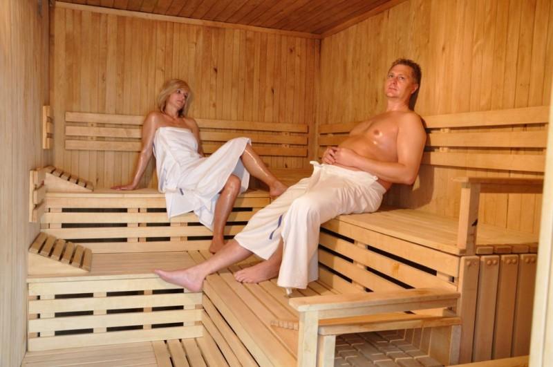 Kúpeľný víkendový pobyt (4 procedúry) s masážou #43