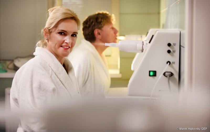 Letný pobyt v kúpeľoch s procedúrami, bazénmi a polpenziou #17