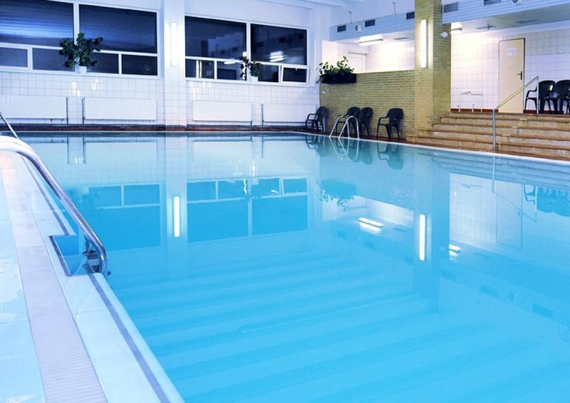Predĺžený víkend s bazénom, vírivkou a zábalom (leto+jeseň) #1