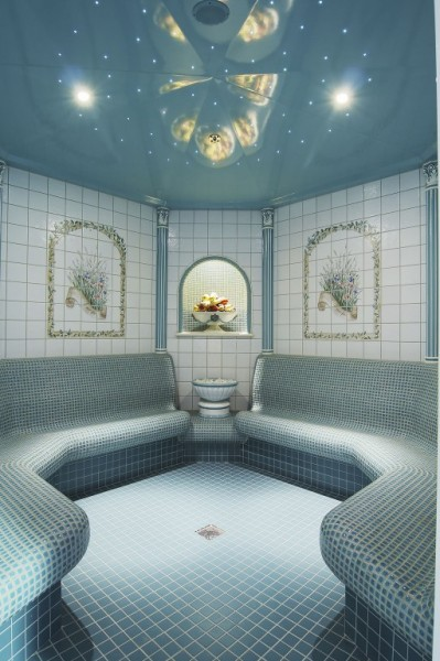 Minirelax v kúpeľoch #5