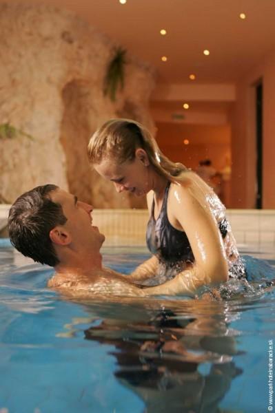 Rekreačný pobyt s neobmedzeným bazénom a saunou #1