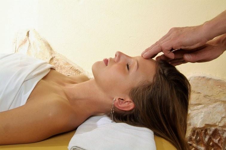 Beauty pobyt pre dámy s procedúrami #1