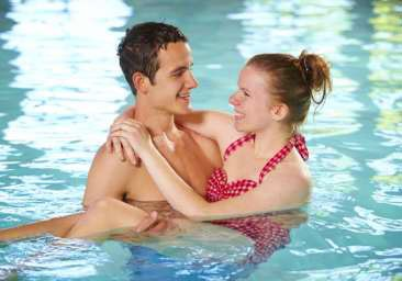 Summer spa getaway with unlimited wellness and procedures #1