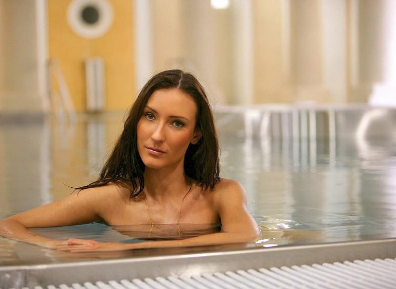 Relaxačný pobyt v kúpeľoch s možnosťou výberu procedúr  #1