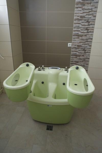 Veľkonočný kúpeľný pobyt #14