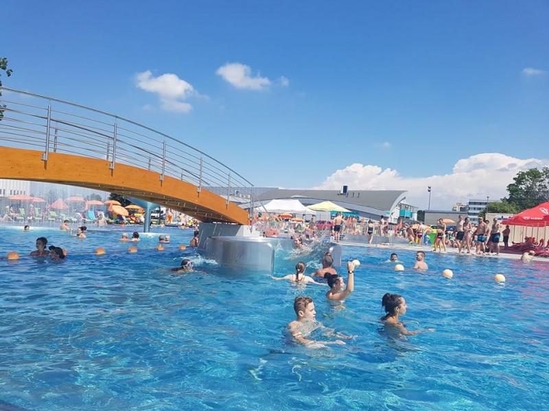 69d1e4fce Relax Aqua & Spa - Trnava, Aquapark a letné kúpalisko - Travelguide.sk