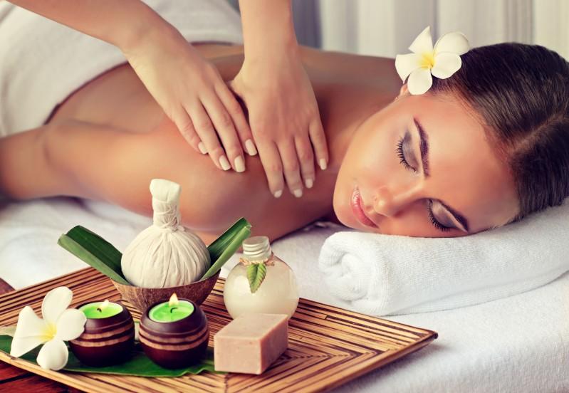 Relax pobyt s procedúrami a vstupom do termálneho bazénu (leto+jeseň) #1