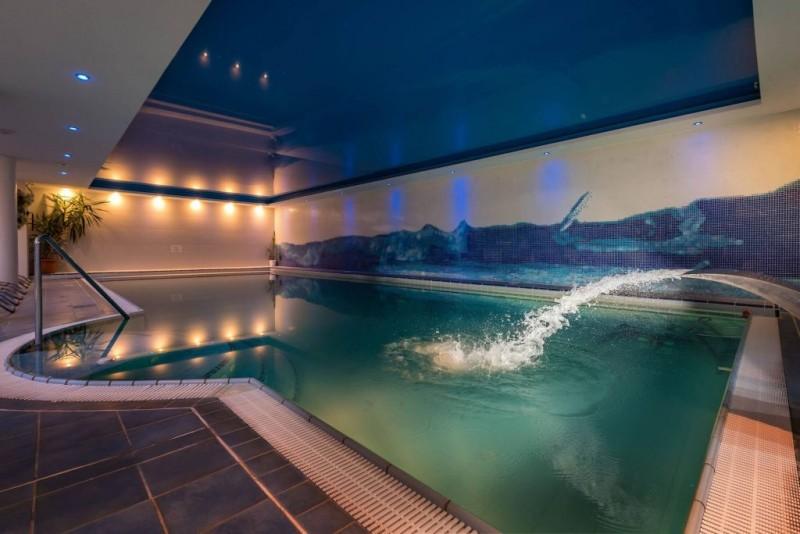 Relax pobyt so vstupom do wellness a bazéna #1