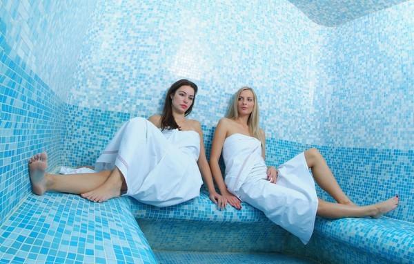 Relaxačný pobyt s masážou, neobmedzeným bazénom a saunou #1