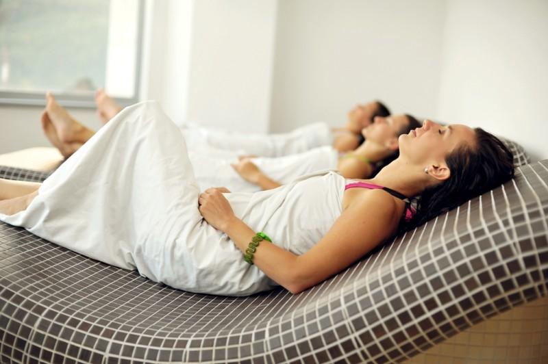 Relaxačný pobyt #1