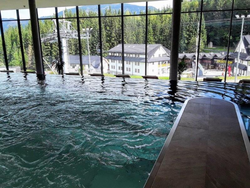 Relaxační pobyt v Jasné na 2 noci se vstupem do wellness (léto + podzim)  #2