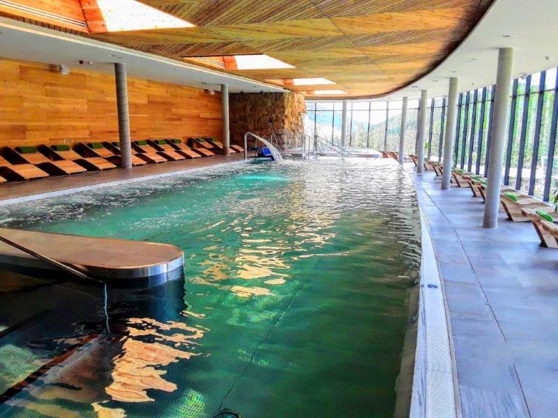 Relaxační pobyt v Jasné na 2 noci se vstupem do wellness (léto + podzim)  #3