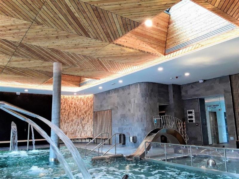 Relaxační pobyt v Jasné na 2 noci se vstupem do wellness (léto + podzim)  #4