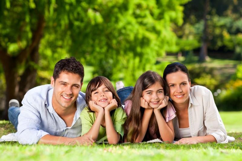 Pobyt Bystrá voľba pre rodiny s deťmi #1