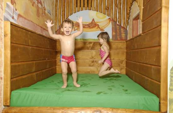 Rodinný letný pobyt v Nízkych Tatrách #2