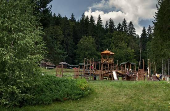 Rodinný letný pobyt v Nízkych Tatrách #4