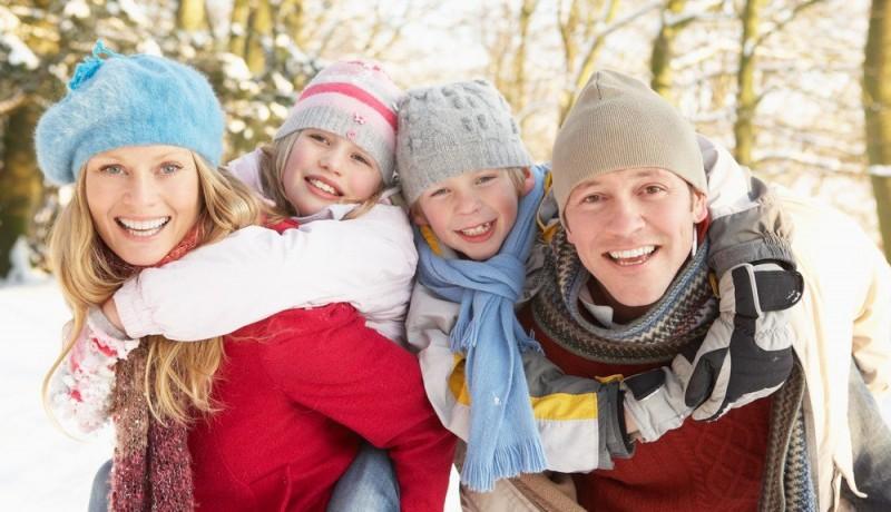 Rodinný wellness pobyt s masážou, vírivkou a bazénom #2