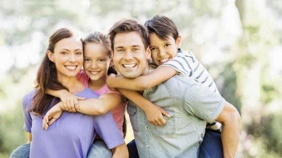 Rodinný wellness pobyt s masážou, vírivkou a bazénom #1