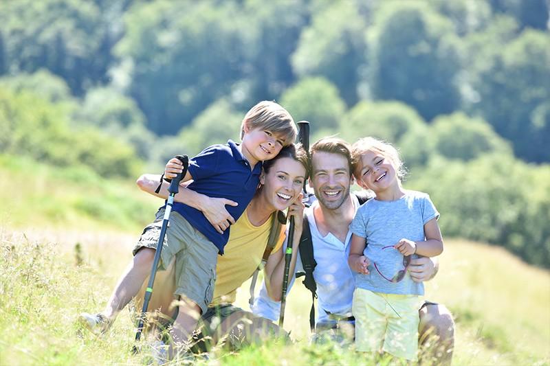 Rodinný pobyt vo Vysokých Tatrách s neobmedzeným wellness #1
