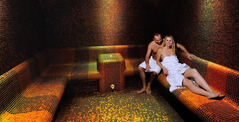 Romantic stay for two in Jasná with massage and unlimited wellness #2