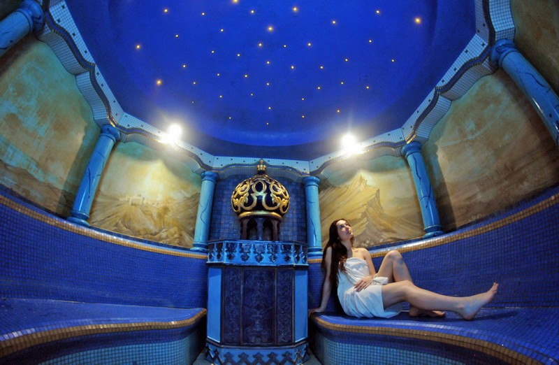 Kúpeľný pobyt Relax Classic #2
