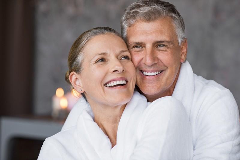 Senior wellness pobyt 60+ #1