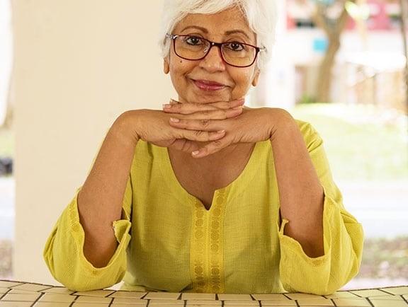 Seniorský pobyt s procedúrami #1