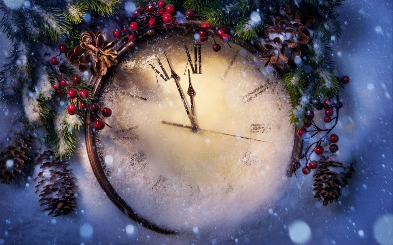 Silvestr 2021 v Nízkých Tatrách s bohatým programem #1