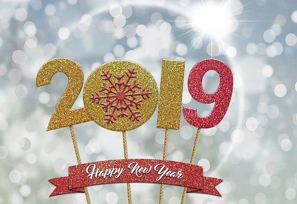 Silvester 2019 so Silvestrovským večerom a vstupom do bazénu #1