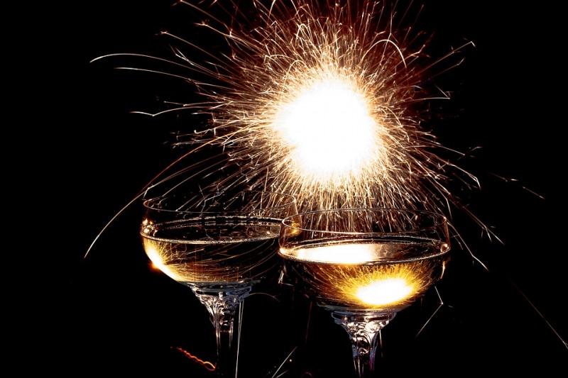 Silvester v Thermalparku - Silvestrovská slávnostná večera so zábavou #1