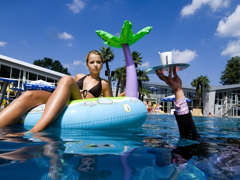 Spa & Aquapark Pobyt #4