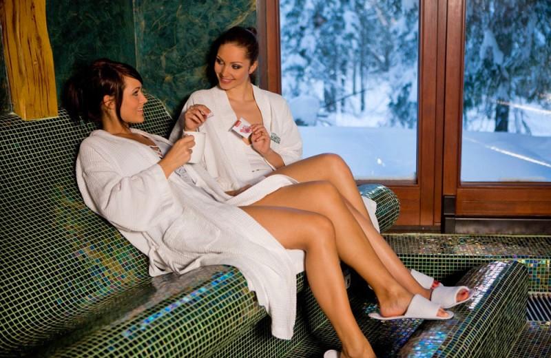 Wellness pobyt vo Vysokých Tatrách #1