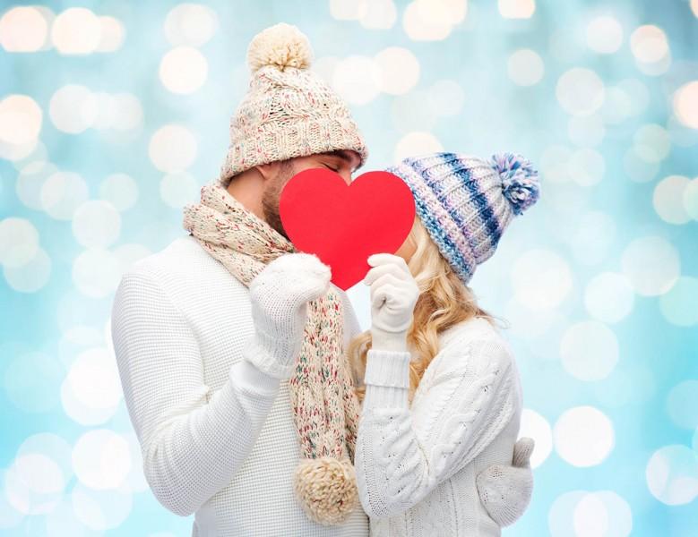 Valentínsky wellness pobyt na Domaši s romantickou večerou #1