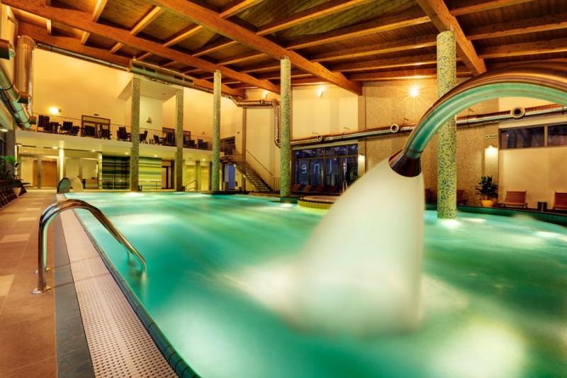 Veľká noc v Nízkych Tatrách s neobmedzeným vstupom do vodného a saunového sveta #10