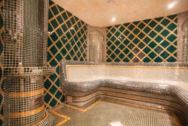 Veľkonočný pobyt v kúpeľoch #9