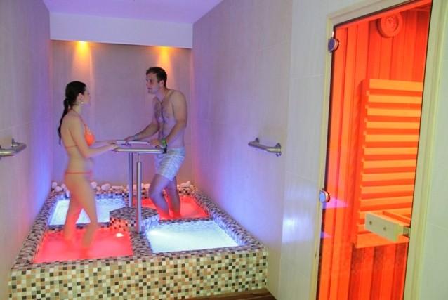Veľkonočný kúpeľný pobyt s procedúrami #3
