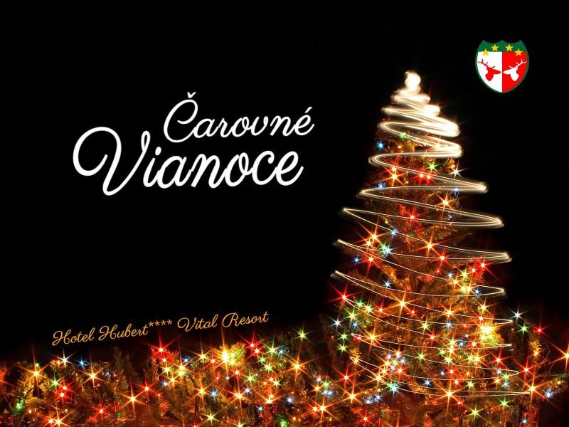 Čarovné Vianoce vo Vysokých Tatrách s voľným vstupom do wellness #2