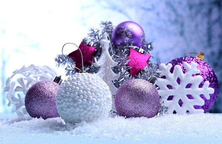 Fairy Christmas in the Tatras #1