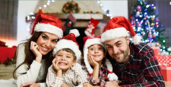 Vianočný pobyt plný pohody #1